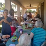 Easter fun at Majestic Rose Neighbors